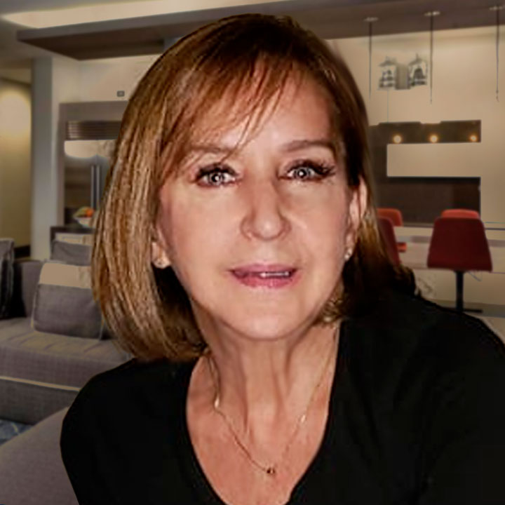 RAIZA PERRAULT